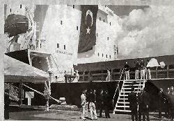 'M/V NEMTAŞ-2' filoya katıldı