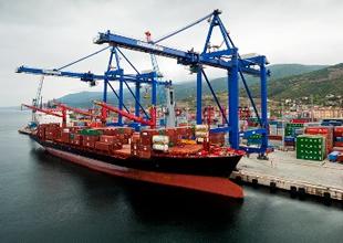 Evyapport 'Yeşil Liman'  unvanını boşuna almadı