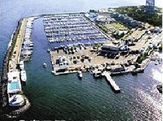 Ataköy Marina'ya DTO talip