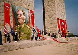 Çanakkale Kara Savaşı Törenleri