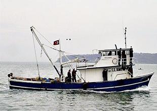 Adalar'da balık talanına son verilsin