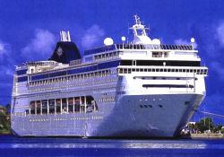 Aşk Gemisi Türk Limanlarında
