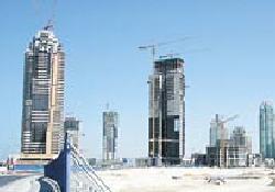 STFA, Dubai'nin deviyle ortak oldu