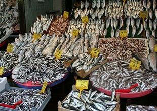 Mayıs ayında balık fiyatları fırladı