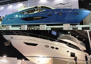 CNR Avrasya Boat Show'u 83 bin kişi ziyaret etti