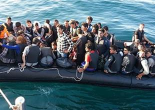 İtalya kaçak göçmenler için AB'den yardım istiyor