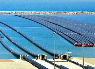 Alaköprü ve Geçitköy barajları bitirildi
