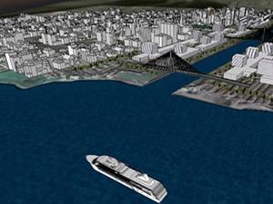 Kanal İstanbul'da önce köprüler yapılacak, sonra kanal kazılacak