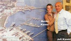 Kamhi'nin Çifte Mutluluğu