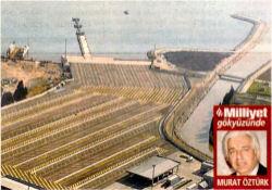 Pendik Ro Ro Limanı açılıyor