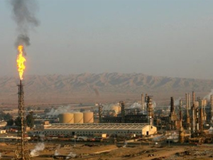 İran petrolü dünya enerji devlerinin iştahını kabartıyor