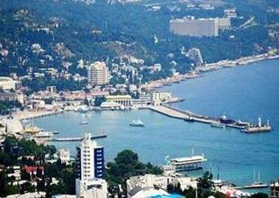 '44 Türk gemisi Kırım'da yasağı deldi' iddiası