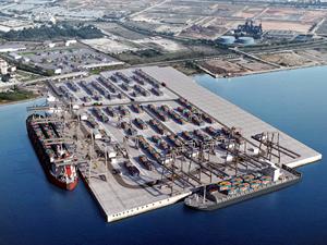 Kocaeli'de 'Dubai Port'  limanı protestoları sürüyor