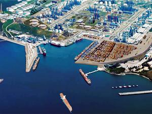 Kenan Yavuz: Petlim Limanı Pire Limanı'nın alternatifi olacak