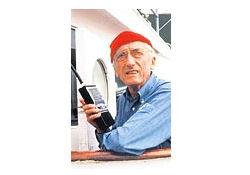 Kaptan Cousteau Şifre Peşindeymiş!