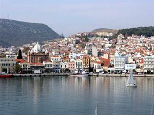 Yunanistan'daki kriz Kuzey Ege'yi de vurdu