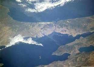 """Derdimiz, Değerimiz, Denizimiz: Marmara"""""""