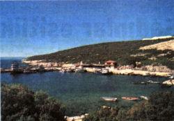 Saros Körfezi'nde liman gerginliği