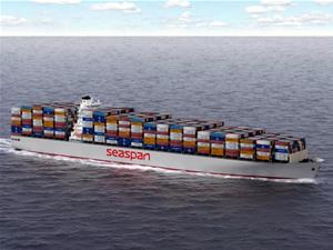 Hong Konglu Seaspan, 7 adet konteyner gemi siparişi daha verdi