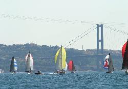 Bosphorus Kupası Provezza'nın