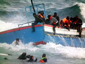 İnsan kaçakçılarına karşı AB askeri operasyona yeşil ışık yaktı