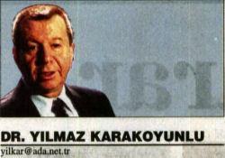 Karakoyunlu'dan Ulusoy Yorumu