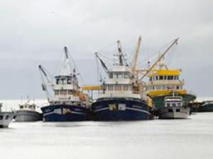 120 balıkçı gemisinin ruhsatı iptal edildi