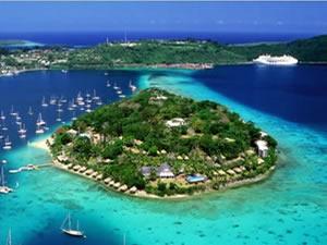 Hayalet ada ülkesi 'Fransız' kalmak istiyor