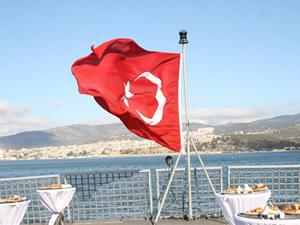 Türk Bayraklı yat sayısı hızla artıyor