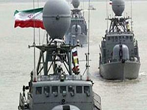 İran savaş gemilerine Yemen uyarısı!