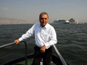 İzmir Körfez Projesi' için ÇED raporu son aşamada