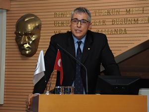 7. Uluslararası İstanbul Bunker Konferansı  20-22 Mayıs tarihlerinde yapılacak