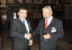EMPA Kongresi 2009'da Türkiye'de