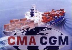 CMA CGM ve BollorÈ birleşiyor