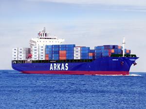 Arkas Holding'ten, 235 milyon dolarlık anlaşma