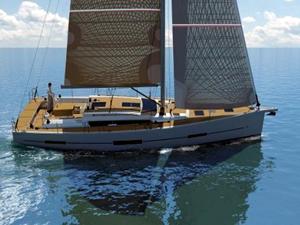 Sirena Marine,  EUPHORIA 54'ü  Boat Show'da sergiliyor