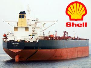 M/T AMANTEA isimli tanker, iki yıllığına Shell'e kiralandı