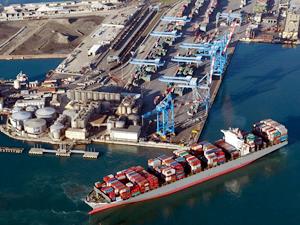 Derince Limanı bir yıl gecikmeyle Safi Holding'in oldu