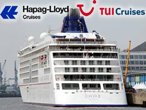 M/S EUROPA-2 isimli kruvaziyer gemisi 278 milyon dolara TUI Cruises Şirketi'ne satıldı