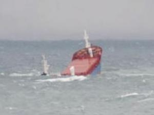 Gökbel gemisindeki kayıp denizcilerin aileleri İtalya'ya dava açacak