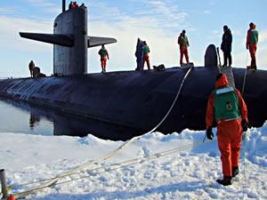 Rusya Arktik sınırını güçlendiriyor