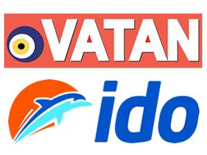 Vatan Gazetesi'nden, İDO'ya algı operasyonu!
