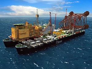 Dünyanın en geniş gemisi Pieter Schelte, Avrupa'da istenmiyor