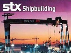 Güney Kore'de emekli amiral STX Group'tan rüşvet almakla suçlanıyor