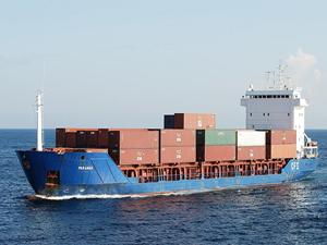 M/V NORTHWESTER isimli genel kargo gemisi, Türk alıcıya satıldı