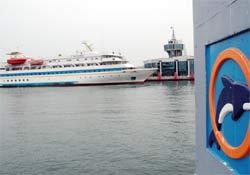 Mavi Marmara Sefere Hazır
