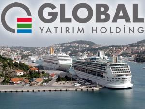 Global Yatırım Holding, Dubrovnik Gruz Liman İhalesi'ne davet edildi