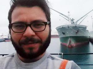 Gemide bilgisayar programcısı gencin şüpheli ölümü!