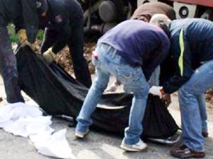 Akdeniz'de 25 göçmen donarak hayatını kaybetti