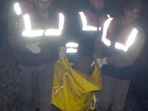 Bodrum Yalıkavak'ta denizden başsız erkek cesedi çıktı